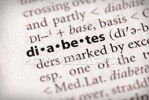 糖尿病ロゴ